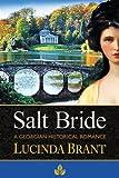 Salt Bride, Lucinda Brant, 0987243004