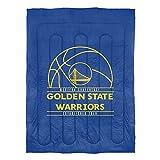 """NBA Golden State Warriors """"Reverse Slam"""" Twin"""