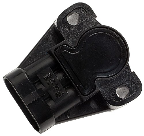 ACDelco 213-3859 Professional Throttle Position Sensor