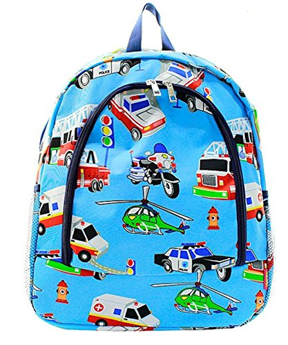 NGIL 403 Childrens School Backpack