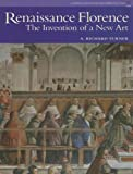 Renaissance Florence, A. Richard Turner, 0131938339