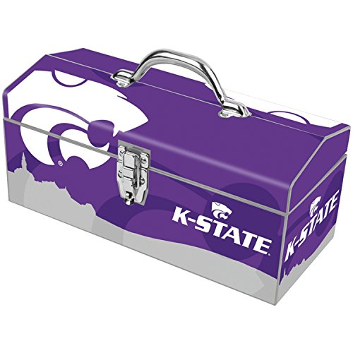 Sainty Art Works 24-123 Kansas State University Art Deco Tool Box by Sainty Art Works