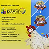 Scott Foresman Reading Street, Grade 1, Examview Assessment Suite (English and Spanish Edition)
