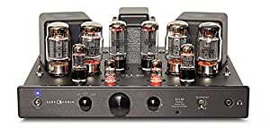 Cary Audio SLI-80 Integrated Tube Amplifer (Black)