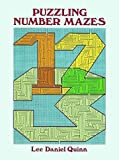 img - for Puzzling Number Mazes book / textbook / text book