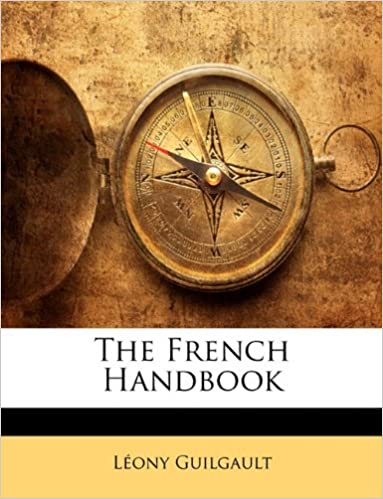Book The French Handbook