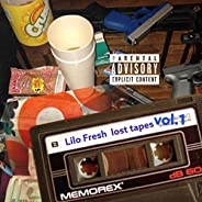 Lost Tapes, Vol.1 [Explicit]