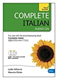 img - for Complete Italian (Learn Italian with Teach Yourself): Audio Support by Clelia Boscolo (2012-12-28) book / textbook / text book