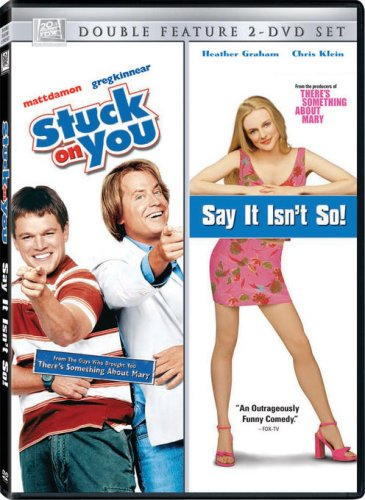 Say It Isnt So [Reino Unido] [DVD]: Amazon.es