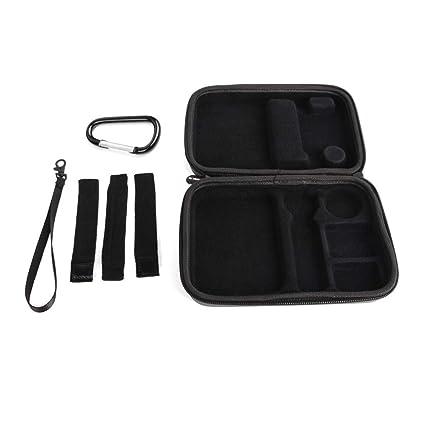 Yvsoo Funda de Transporte Bolso Portátil Bolsa de Almacenamiento para dji Osmo Pocket Gimbal Accessories: Amazon.es: Juguetes y juegos