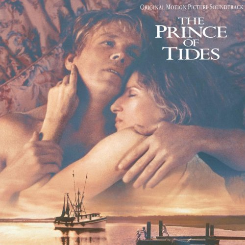 The Prince Of Tides: Original Motion Picture Soundtrack (Best Place To Sell Old Cds)