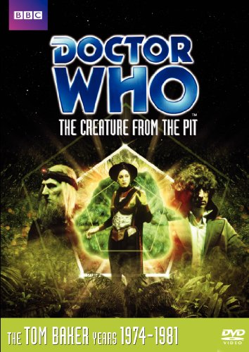 Doctor Who: The Creature from the Pit (Story 106) -