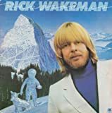 Rhapsodies - Rick Wakeman 2LP