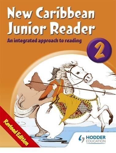 New Caribbean Junior Readers 2