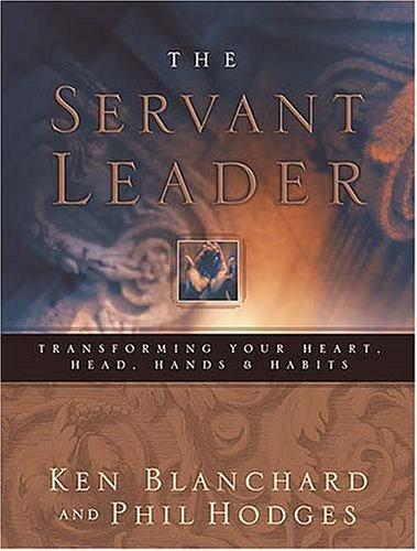 Download Servant Leader PDF