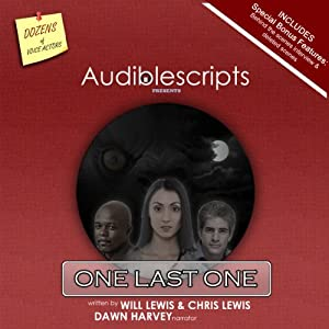 One Last One Audiobook