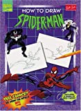 How to Draw Spider-Man, Steve Behling, 1560102039