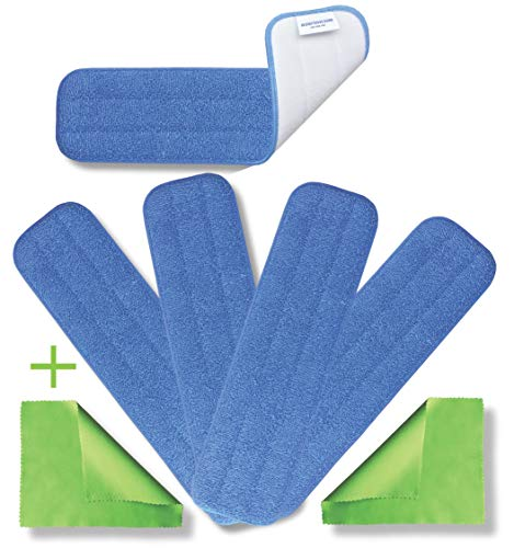 - Microfiber Pros Reusable 18