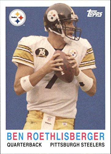Ben Roethlisberger Card - 7