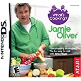 What's Cooking? with Jamie Oliver NDS
