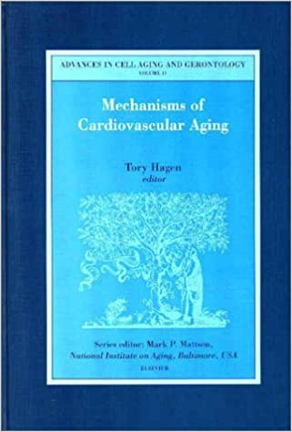Mechanisms Of Cardiovascular Aging: Mechanisms Of Cardiovascular Aging Vol 11 por T. Hagen epub