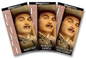 Poirot Set 4 [Import]
