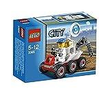 LEGO City Space Moon Buggy 3365