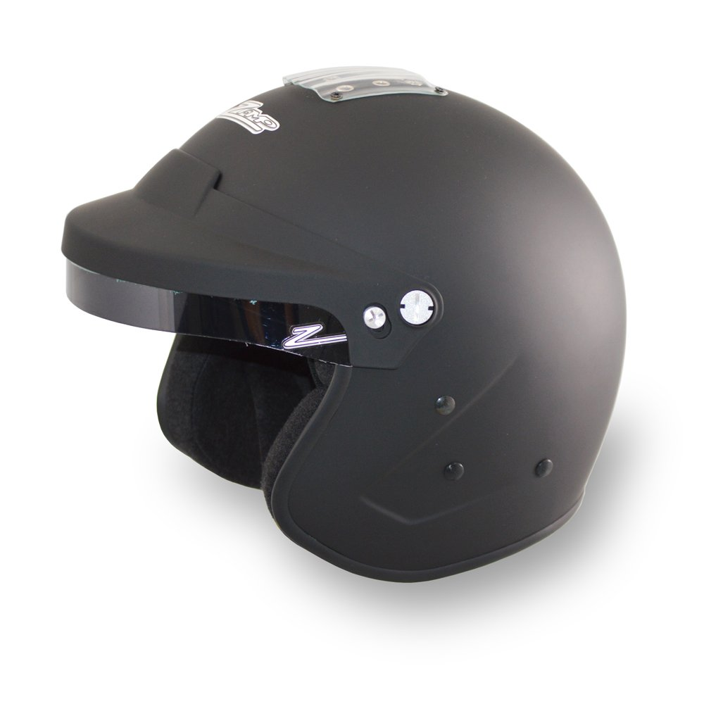 Zamp RZ-16H Snell SA2015 Helmet Matte Black Small