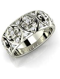 Amazoncom Last 30 days Wedding Engagement Rings Jewelry