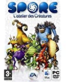Spore : L'Atelier des Créatures