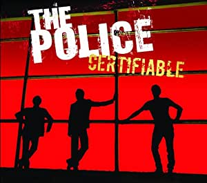 Amazon Com Certifiable With Bonus Cd Police Jordan