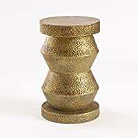 InnerSpace Luxury Products Chess Side Table