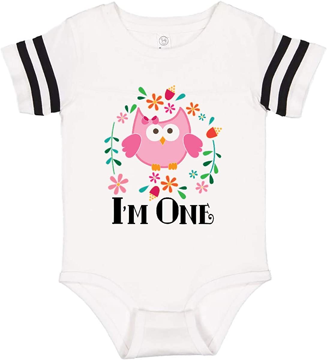 inktastic My 1st Easter with Cute Bunny Ears Infant Tutu Bodysuit