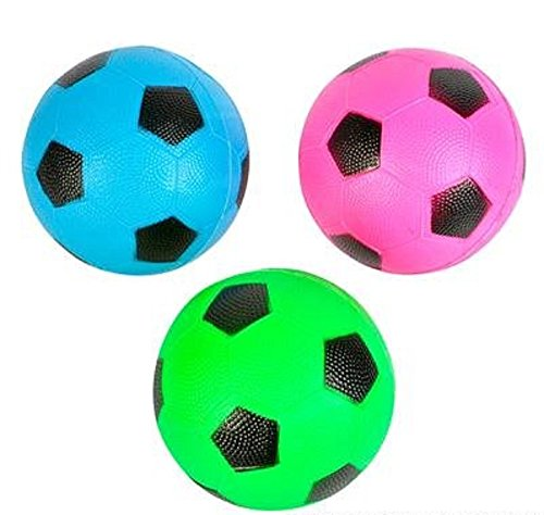 RIN001 1 CASE, 6.75'' SOCCER BALLS (100/cs) by RIN001