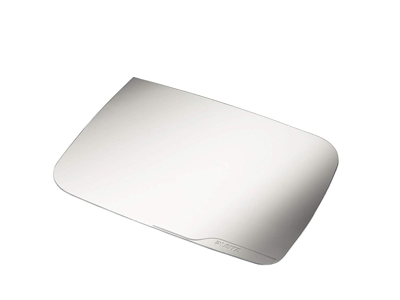 blendfrei 50x65 cm Leitz 53110002 Schreibunterlage Soft-Touch glasklar