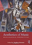 Issues in Musical Aesthetics, , 0415699096