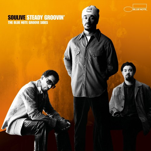 Steady Groovin' by Blue Note