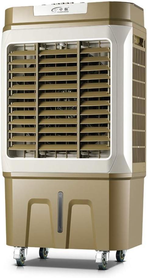 NZ-fan Fans 150W Refrigerador de Aire Industrial Aire Acondicionado móvil Hotel Internet Café Fábrica Humidificación Comercial Enfriamiento