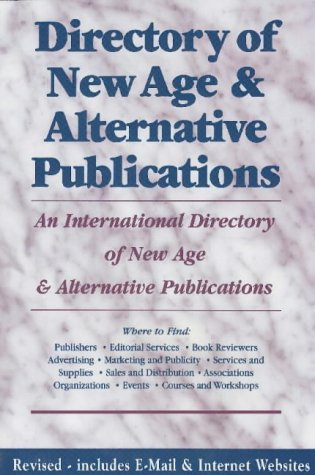 Directory of New Age & Alternative Publications: An