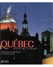 Québec: City of Lights