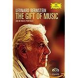 LEONARD BERNSTEIN - GIFT OF MUSIC,THE - DVD