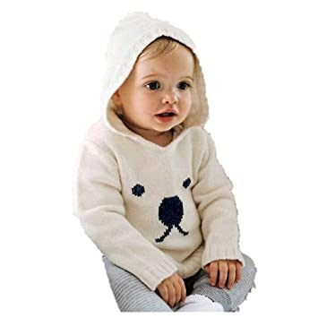 Qiusa Ropa Infantil Unisex para bebés recién Nacidos bebés Varones ... 108452e477675