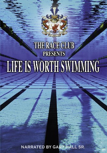 Fast Swimming DVD: Life Is Worth Swimming
