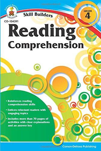 reading-comprehension-grade-4-skill-builders