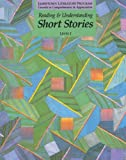 Reading and Understanding Short Stories, , 0890614865