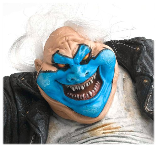 6 Clown Figure McFarlane Toys Spawn Series 27 The Art of Spawn