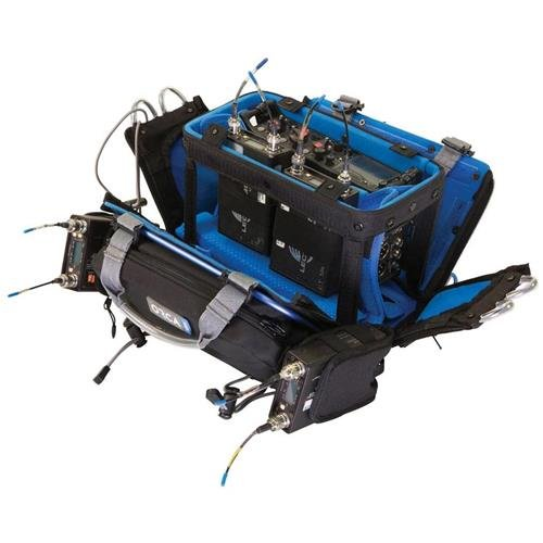 Orcaオーディオバッグor-32 /ミキサーバッグ中規模企業向けのオーディオミキサー   B01N3RY47Z
