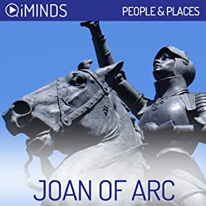 Joan of Arc Hörbuch