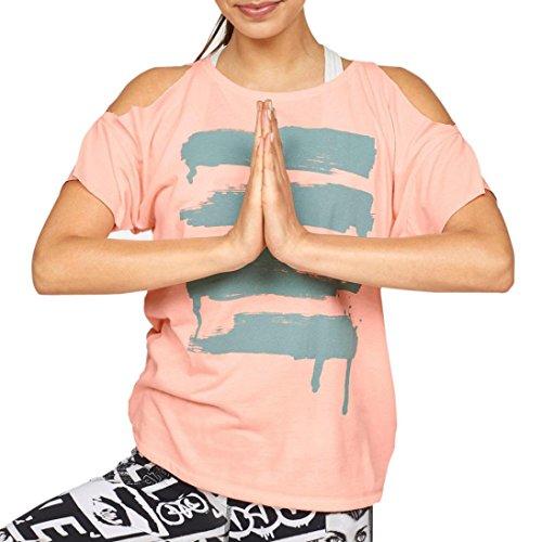 Women Stripes Long Sleeve V-Neck Bottons Slim Casual Dress XL - - 7