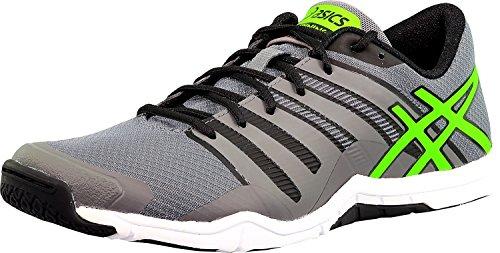 ASICS Men's Met-Conviction Cross-Trainer Shoe